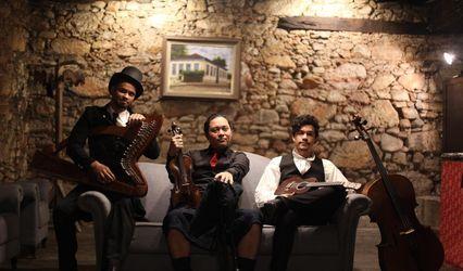 Trio Agnus