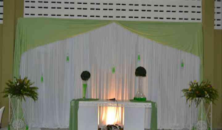 Raissa Festas e Decoração