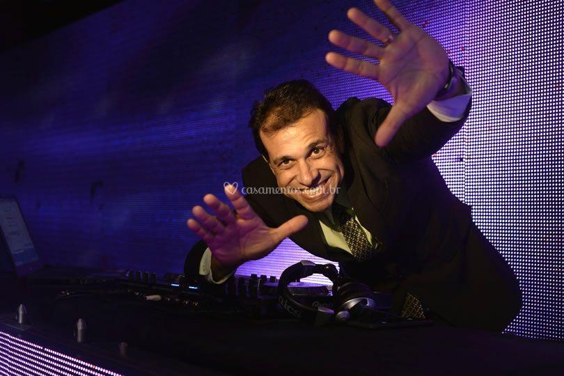 DJ EMERSON VAZ