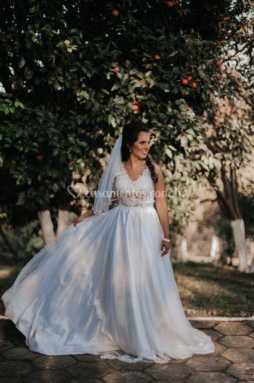 Casamento Bárbara e Fábio