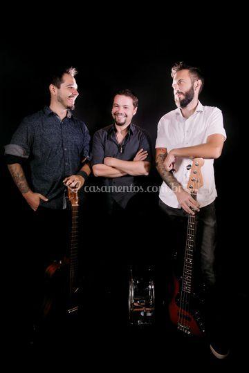 Trio acústico