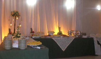 Buffet Reinaldo's
