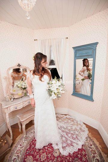 Noiva Manuella