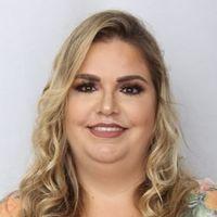 Cláudia  Regina dos Santos Almeida