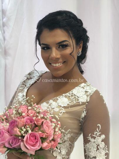 Noiva Desireé - Noiva Diurna