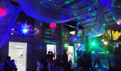 Studio 54 Eventos 1