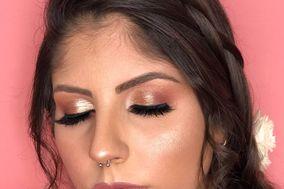 Patrícia Cardoso - Makeup Artist
