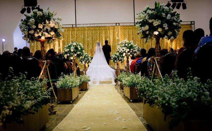 Casamento Thalita e Firmo