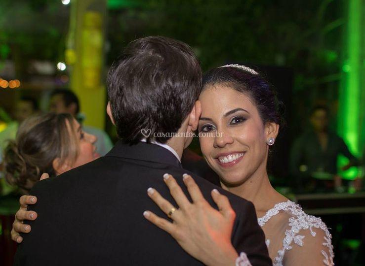 Patricia e Victor