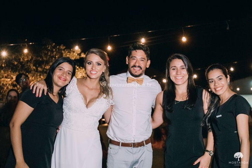 Casamento Juliana & Diego