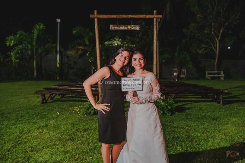 Casamento Fernanda e Luiz