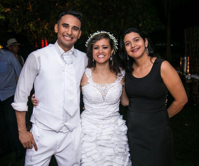 Casamento Ana e Marcos