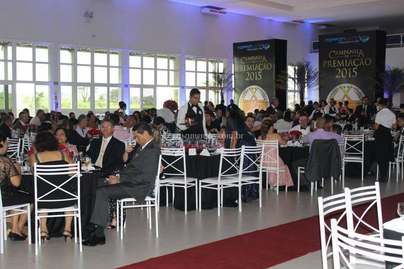 Eventos empresariais
