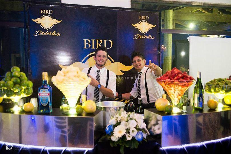 Bird Drinks