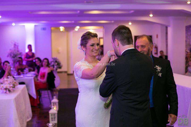 Casamento - Clari e Vlad