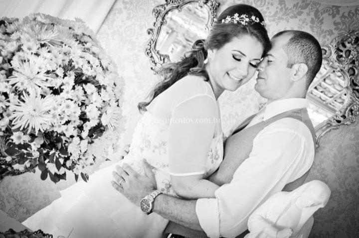 Casamento Rachel & Gilberto