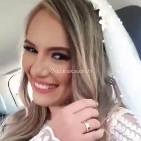 Noiva Kamila