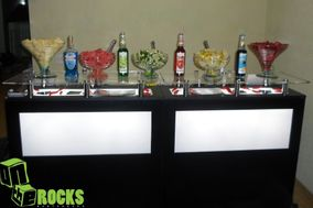 On the Rocks Bartenders