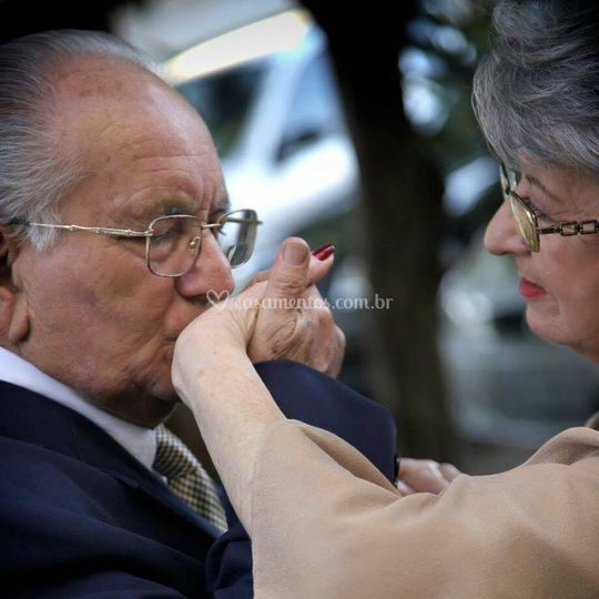 Amor não tem idade