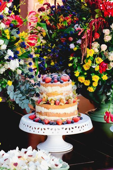 Mesa de bolos