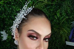 Marina Nabuco Makeup