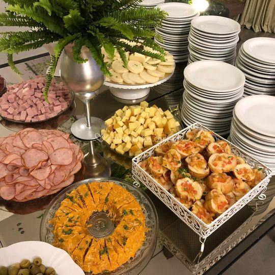 Buffet Celebre
