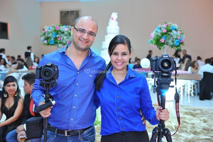 Pedro e Ligia