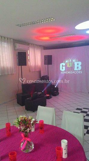 GHB Eventos