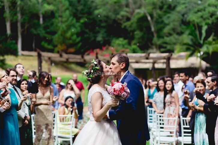 Casamento Juliana & Romulo