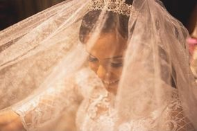 Luxo de Noiva - Acessórios
