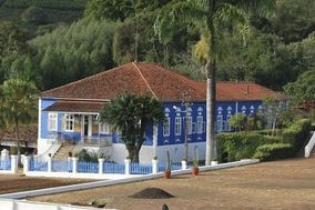 Hotel Fazenda Pedra Negra