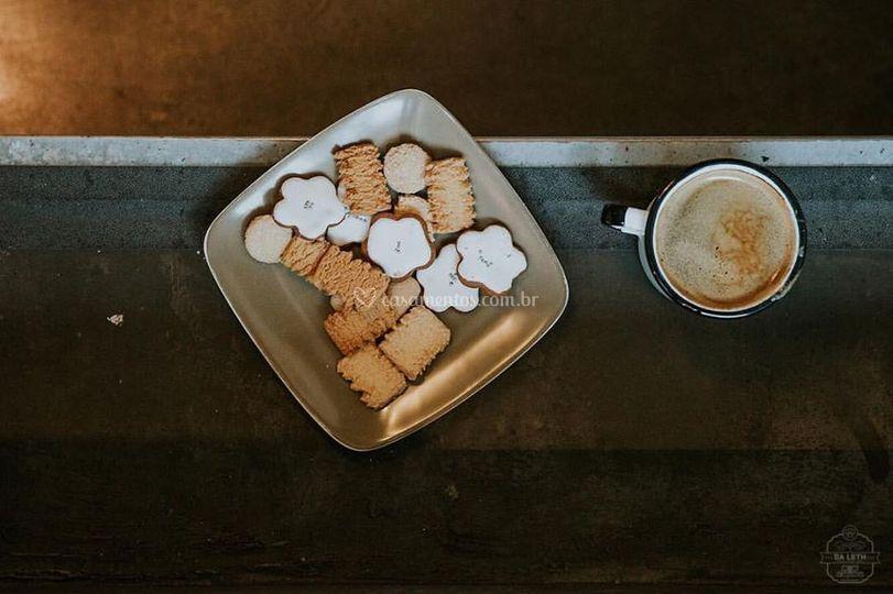 Biscoitos Da Leth
