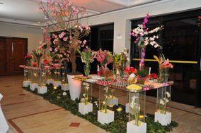 Laina Flores - Decoração e Ambientação de Eventos