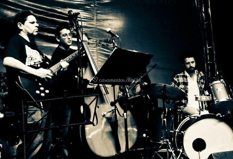 Grupo de Jazz Trio Zé Maria