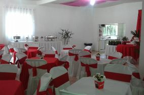 Salão de Festas Maria Luiza