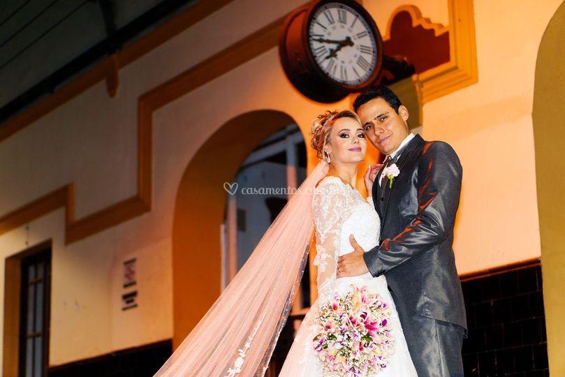 Casamento Carla e Júlio