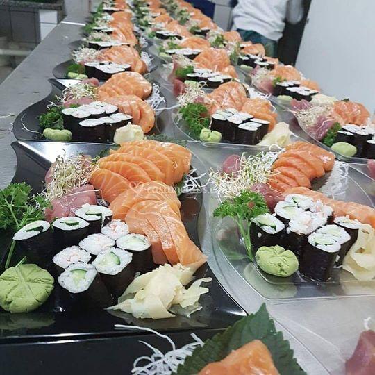 Gastronomia Japa