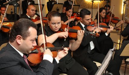 Mahler Coral e Orquestra 1