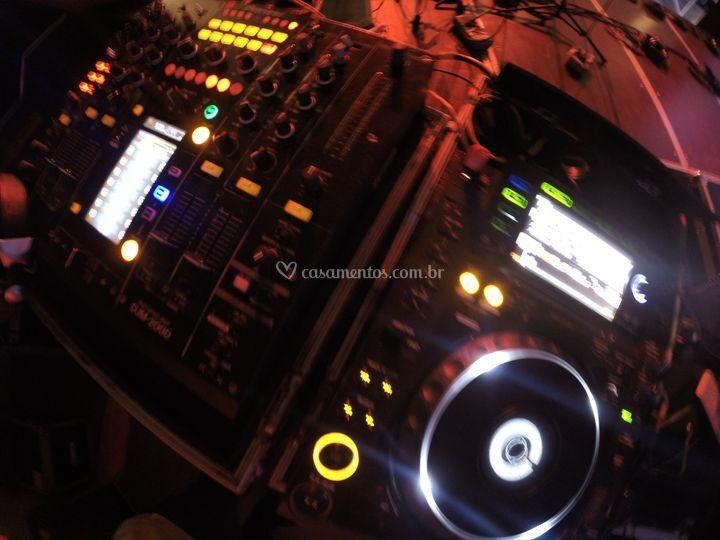 Melhores DJ