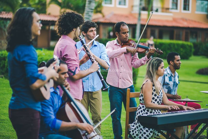 Intermezzo - Orquestra de Câmara