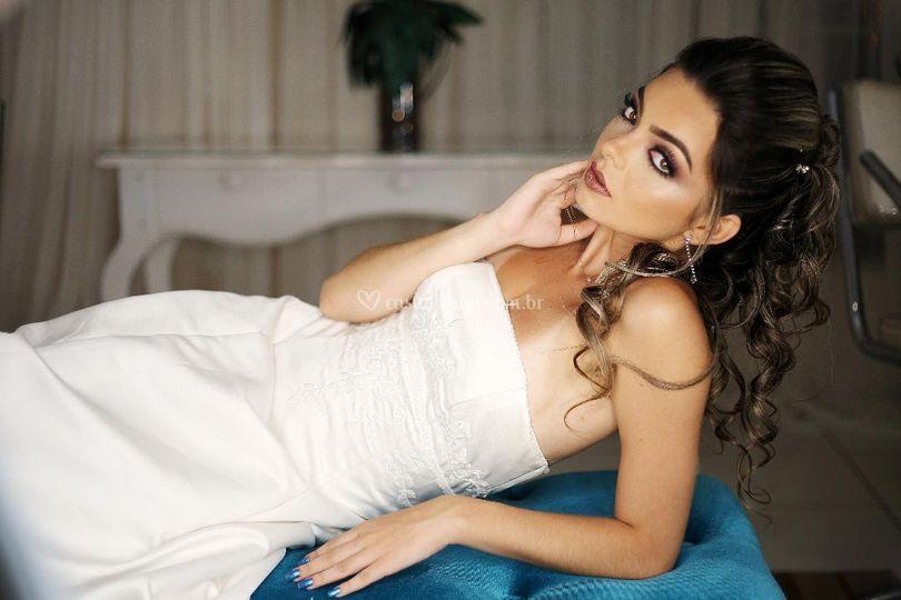 Barbarah Sá Produção de Noivas & Beleza