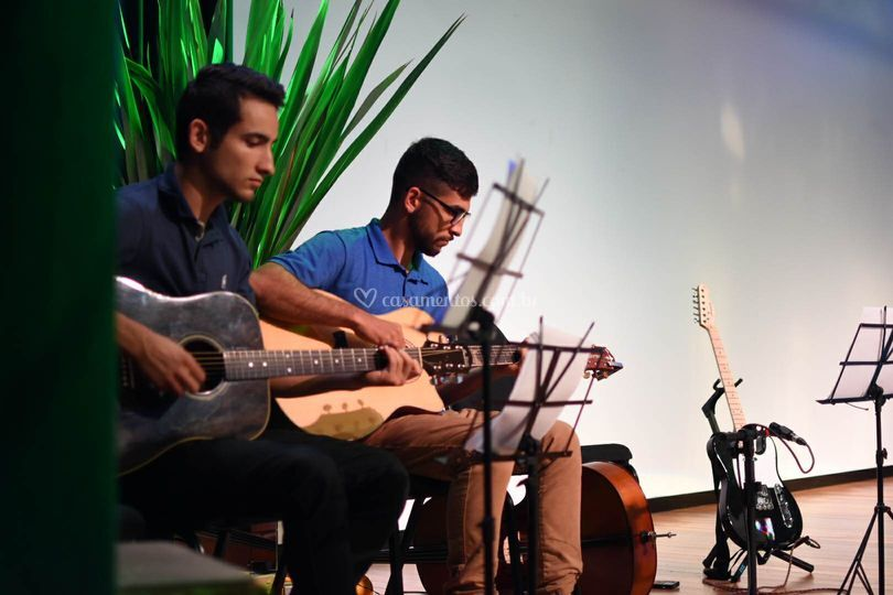 Performance Áudio Brasil
