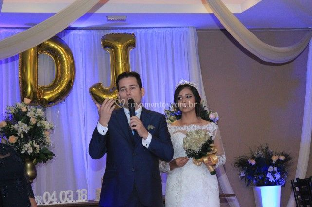 Casamento do Daniel e da Joice
