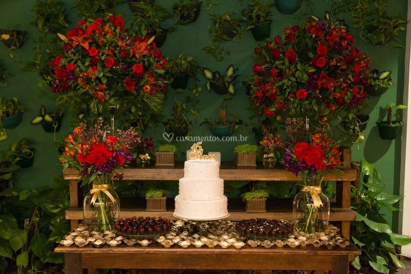 Libélula Studio Floral