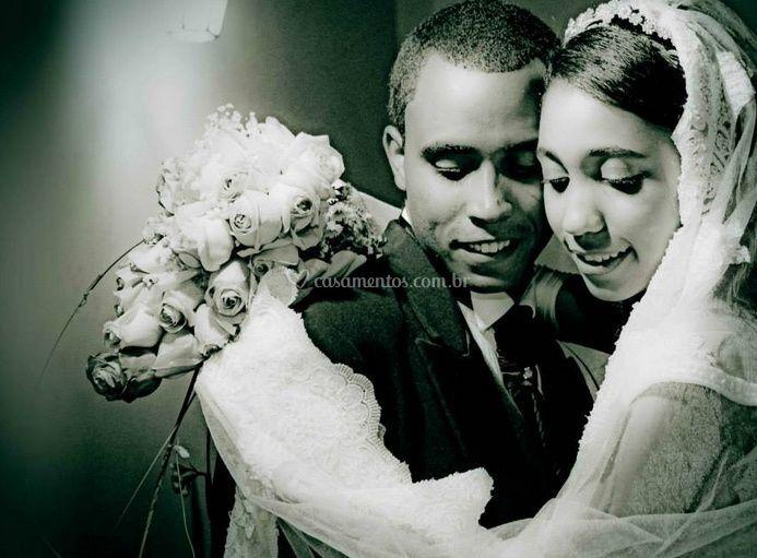 Imortalizar o seu casamento