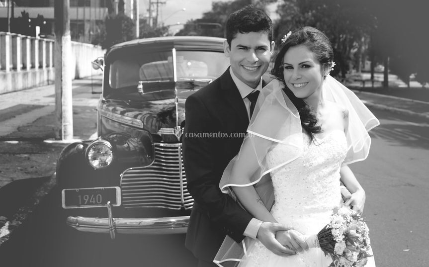 Luiz e Natalia