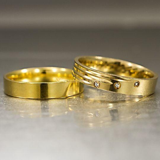 Casamento COD: As0446 e as0473