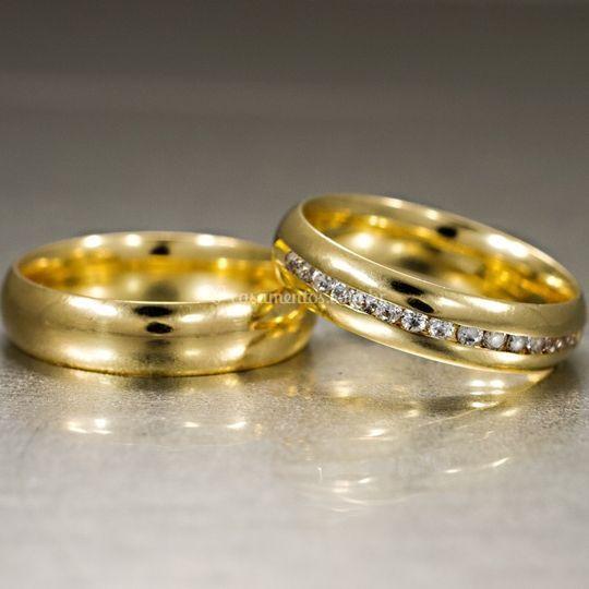 Casamento COD: As0734 e as0715