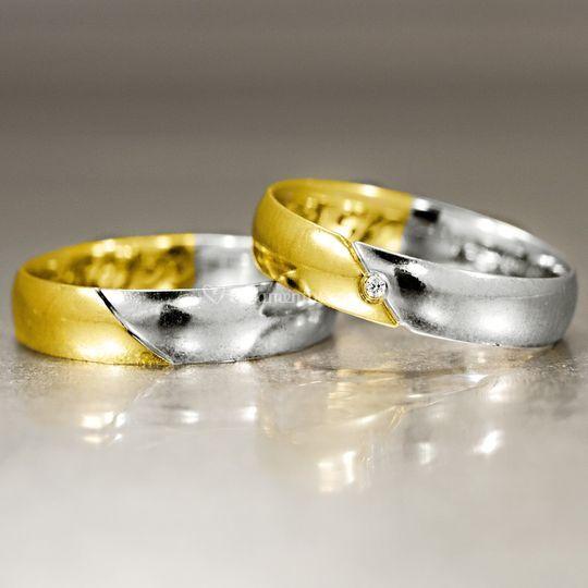 Casamento COD: As0136 e as0135