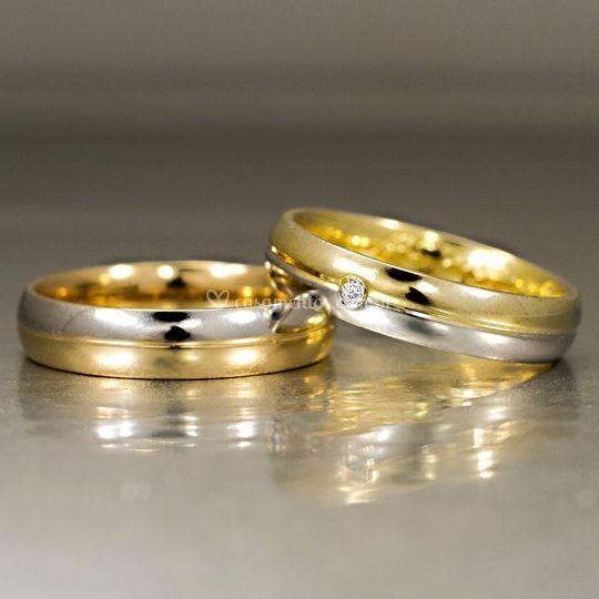 Casamento COD: As0529 e as0530